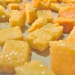 Caramel Chips!! キャラメルチップス。