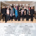 """BELLA VOCE"" Christmas songs in Phnom Penh"