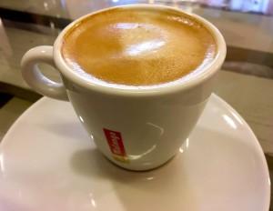 6月ホットコーヒー