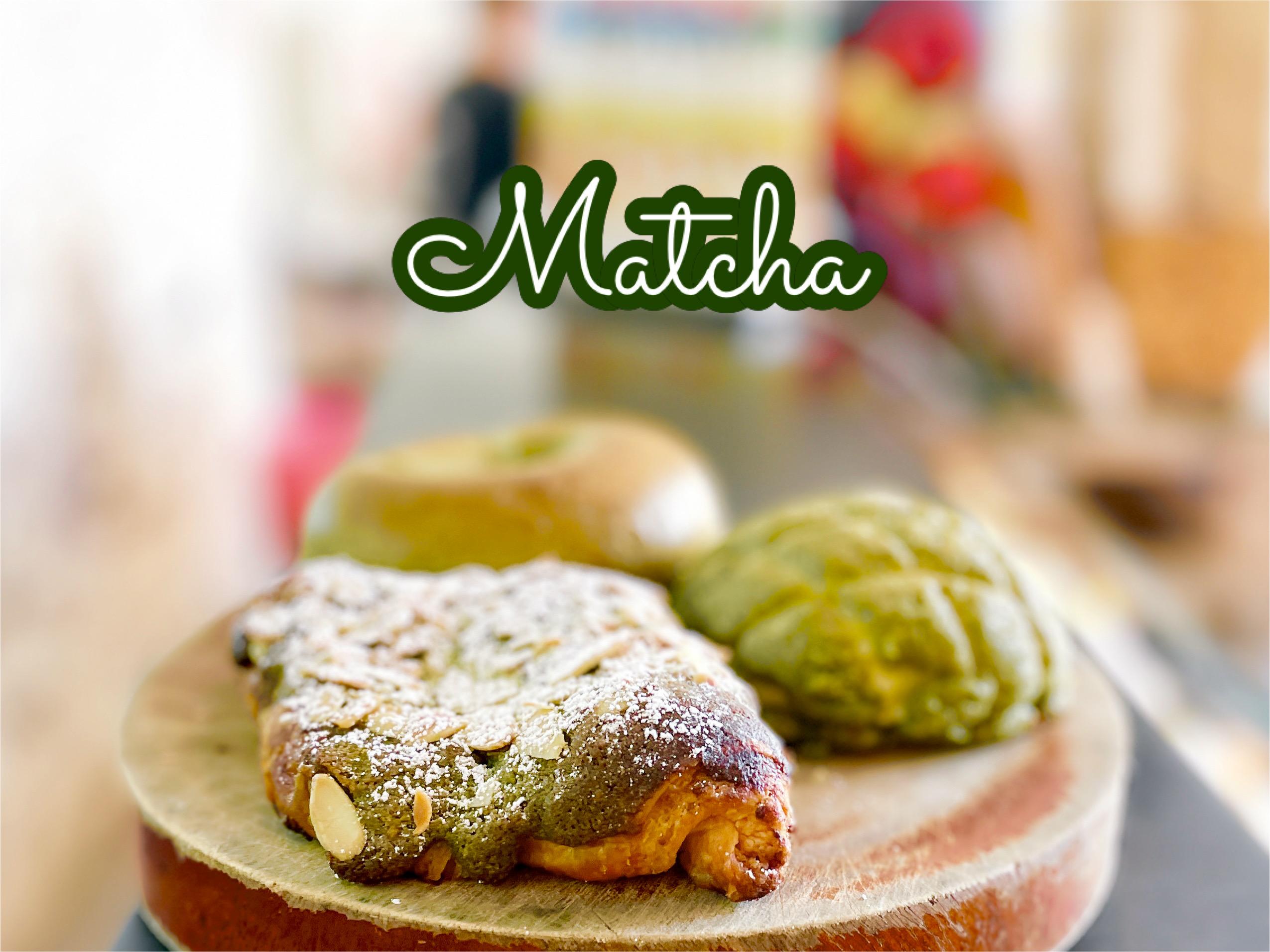抹茶シリーズ Matcha